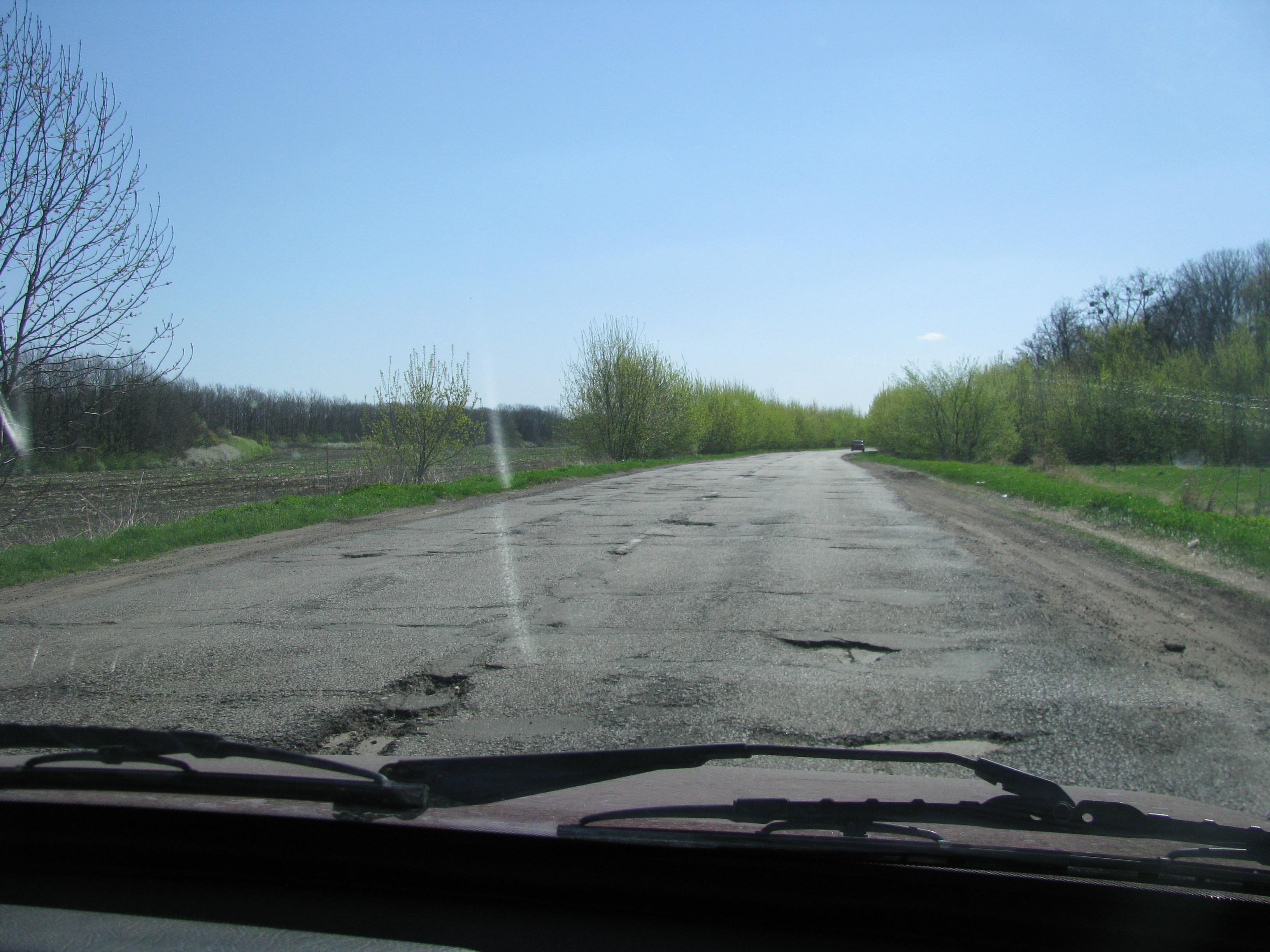 Трассы в жопу фото 346-794