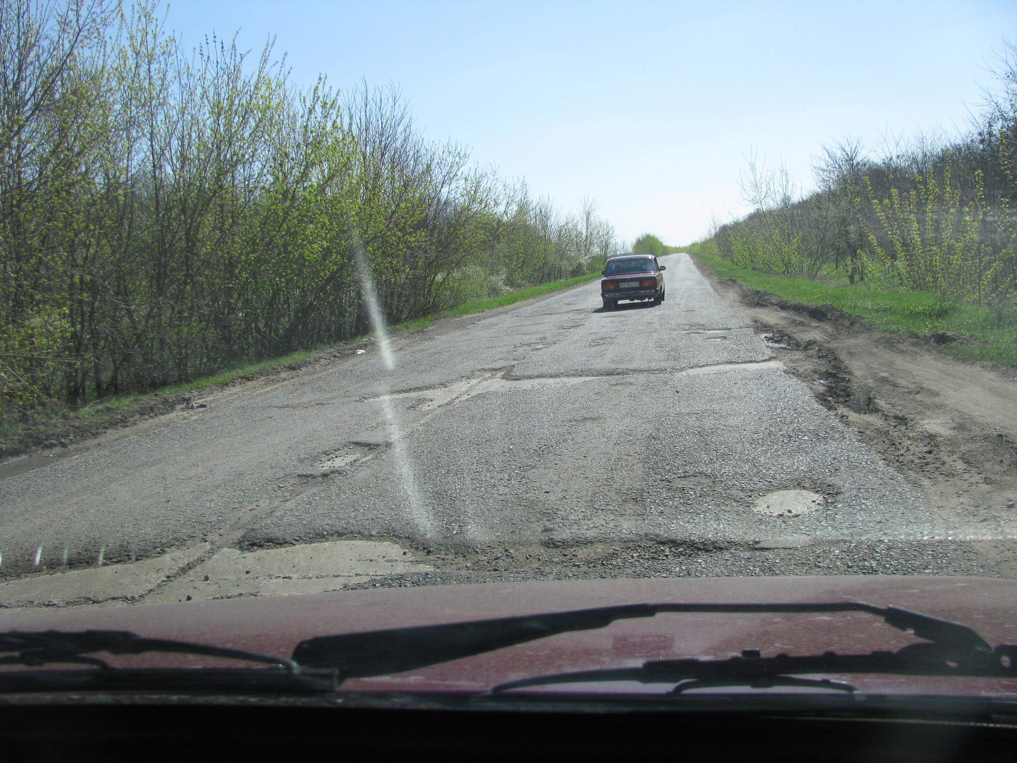 Трассы в жопу фото 346-433